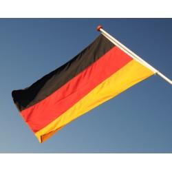 Vlag Duitsland 100 x 150