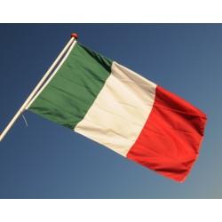 Vlag  Italië 100 x 150