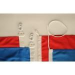Provincie vlag Groningen Aanbieding