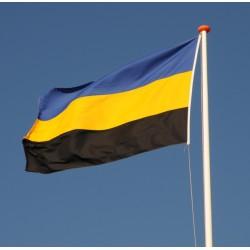 Provincie vlag Gelderland 150 x 225