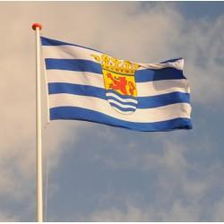 Provincie vlag Zeeland Aanbieding